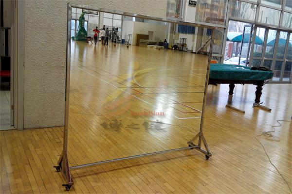 舞蹈工作室.幼儿园活动室.老年活动中心等